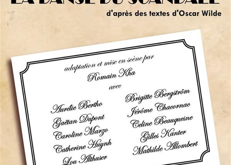 La Danse Du Scandale à Paris 13ème