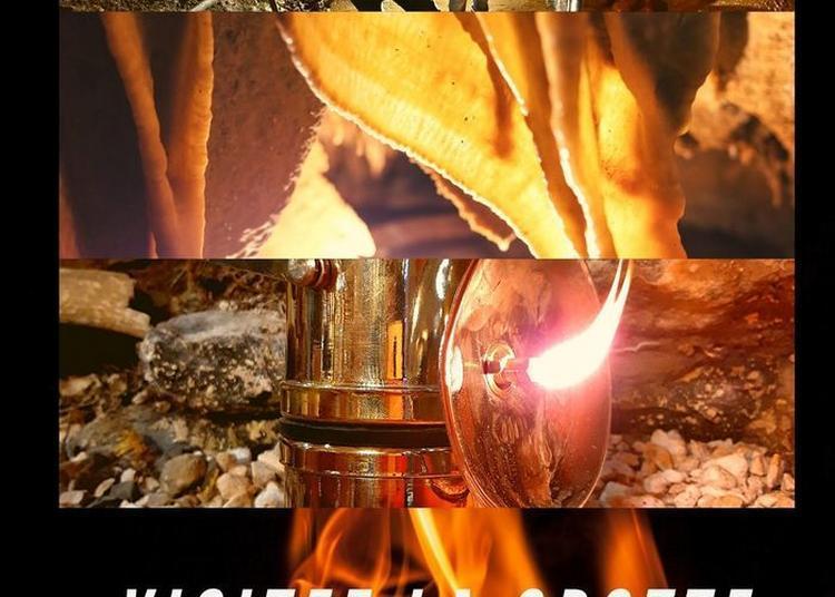 La Double Visite: Rallumez La Flamme à Mialet