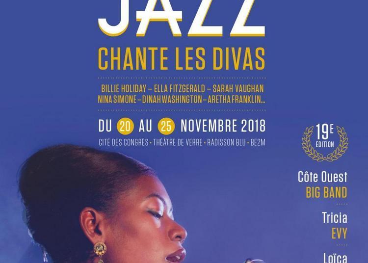 La 19e Nuit du Jazz à Nantes