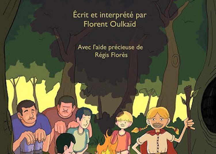 La fabuleuse aventure des grandes personnes (WE familial) à Nantes