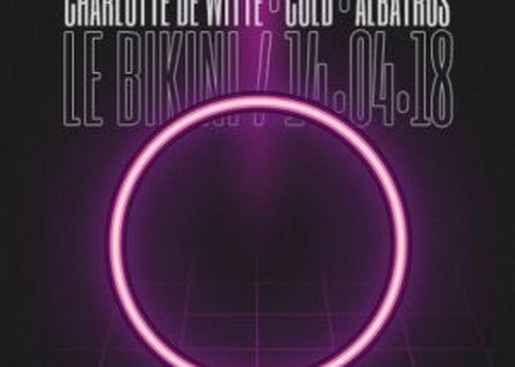 La Factory #16 : Charlotte De Witte, Cold (live), Albatros à Ramonville saint Agne