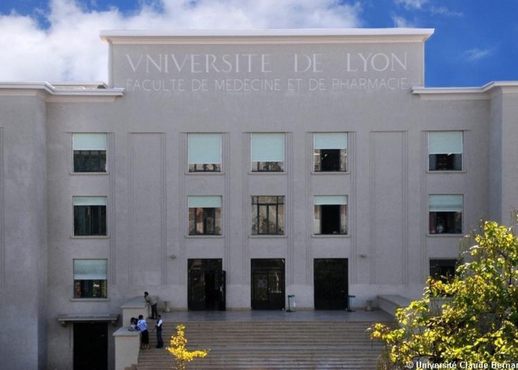 La Faculté Rockefeller : Une Belle Histoire De La Santé à Lyon