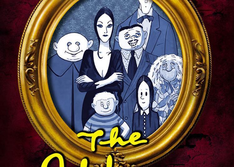 La Famille Addams à Paris 9ème