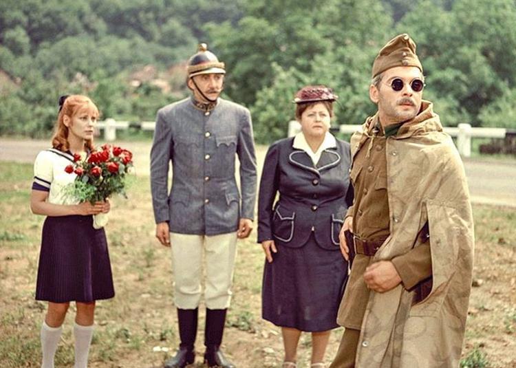 La Famille Tót, réalisé par Zoltán Fábri à Paris 6ème