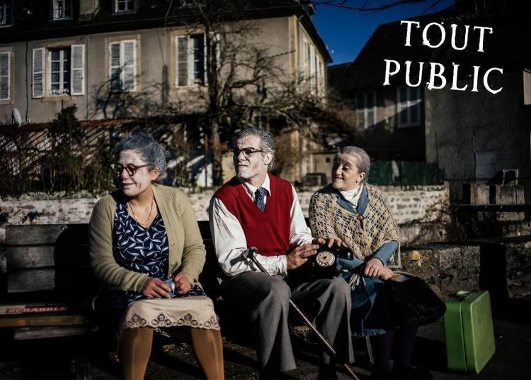 Fallait Pas Vouloir à Toulouse