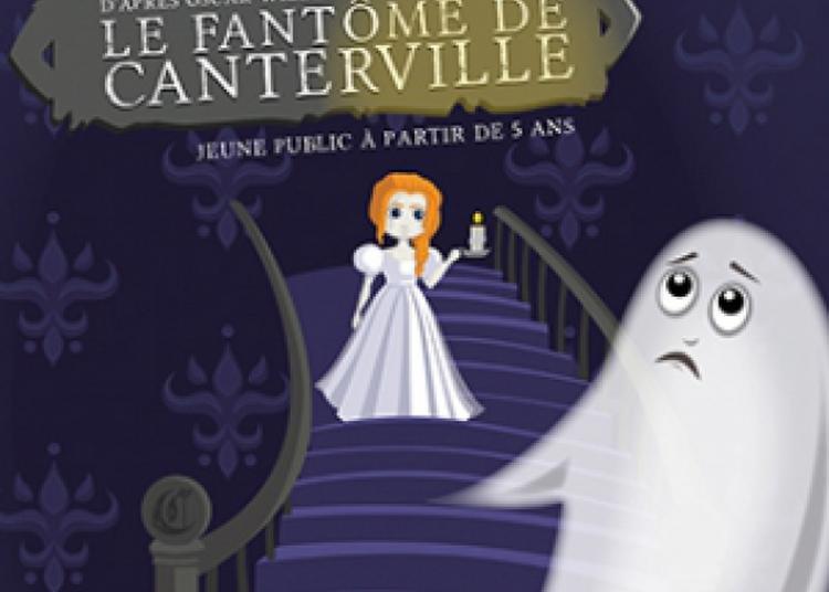 La Fantôme De Canterville à Paris 4ème