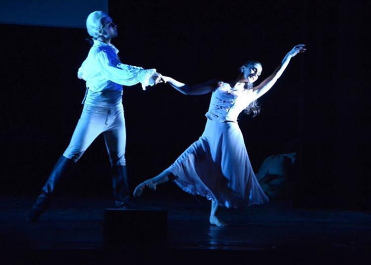 La Fayette Ballet à Saint Loubes