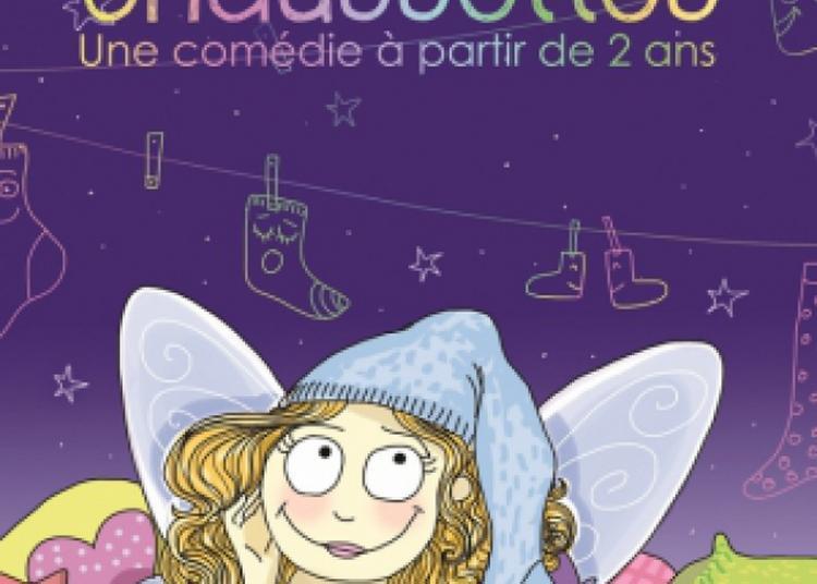 La Fée Des Chaussettes à Paris 4ème