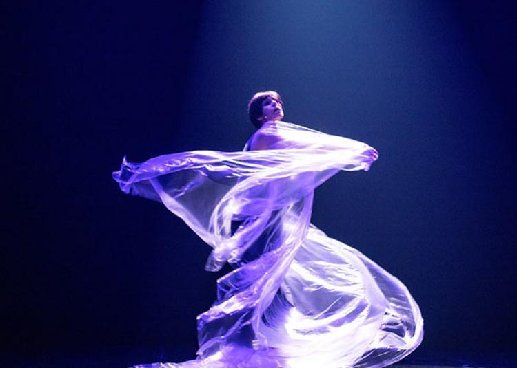 La Femme Qui Danse à Saint Esteve
