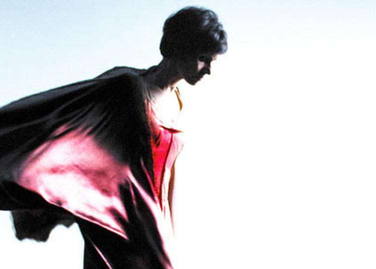 La Femme Qui Danse à Alfortville