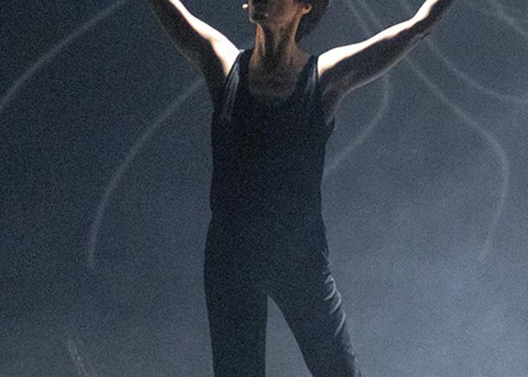 La Femme Qui Danse à Caluire et Cuire