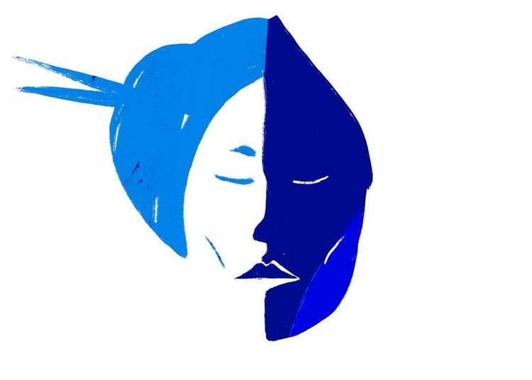 La Femme Samouraï à Avignon