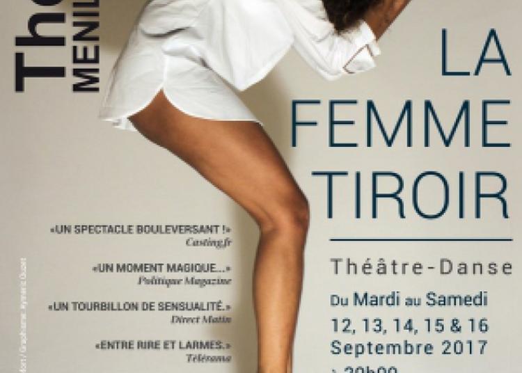 La Femme Tiroir à Paris 9ème