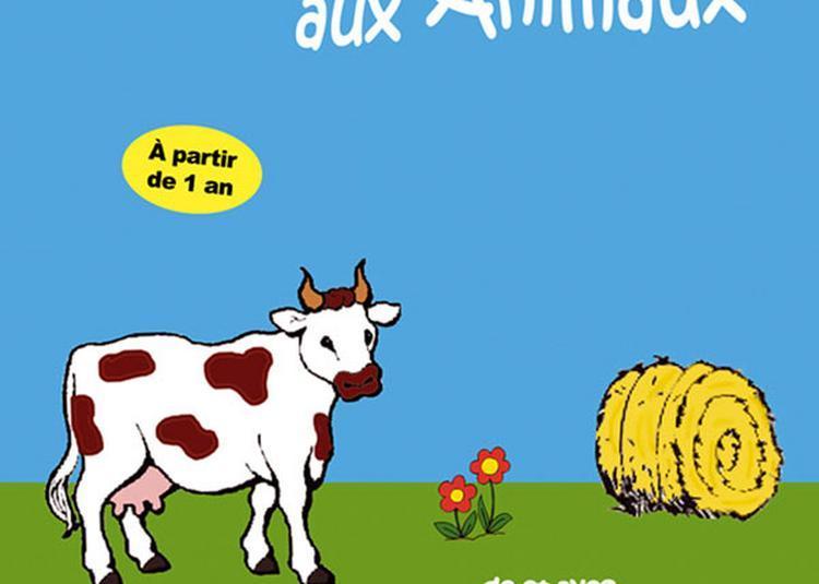 La Ferme Aux Animaux à Nimes
