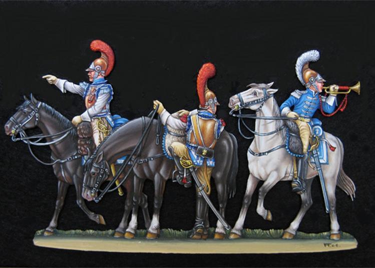 La figurine, une passion née au 19ième siècle à Wintzenheim