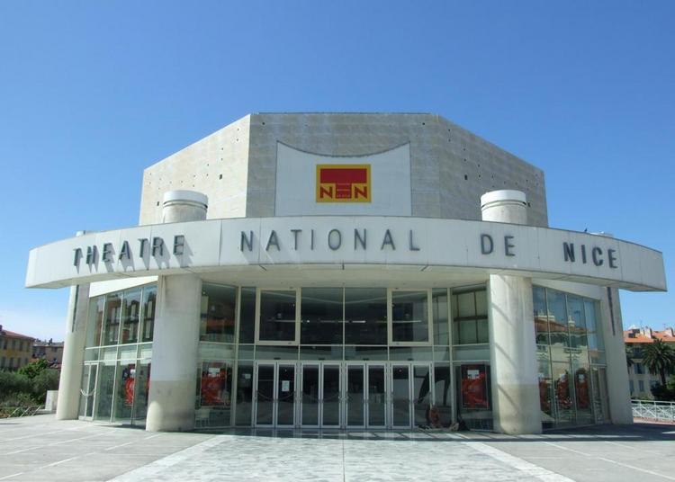 La Fin de l'Homme Rouge à Nice
