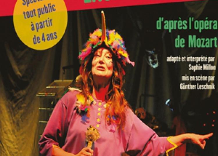 La Flute Enchantée à Paris 4ème