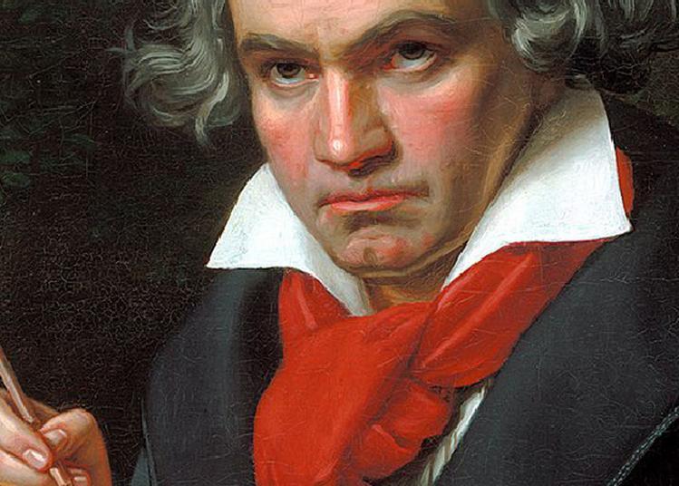 La Folle Journée : Beethoven à Basse Goulaine