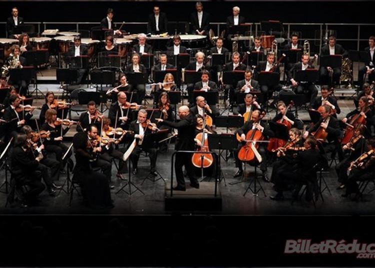 La Folle Soirée De L'Opéra Radio Classique à Paris 8ème