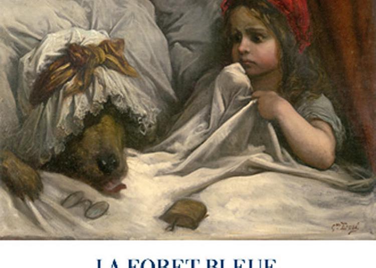 La Foret Bleue à Tourcoing