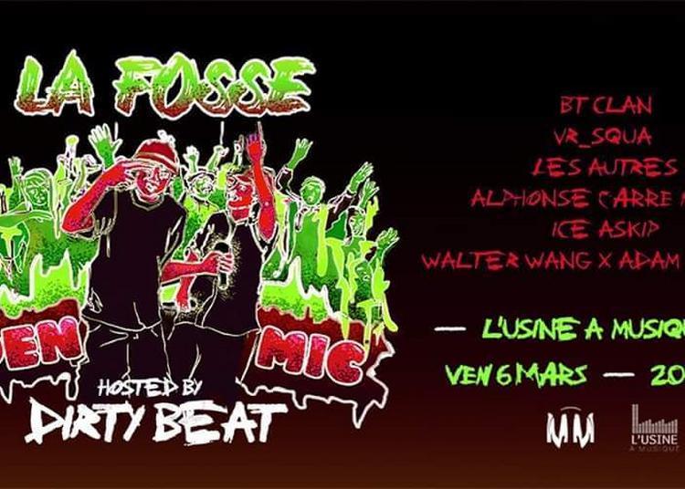 La Fosse #1 à Toulouse