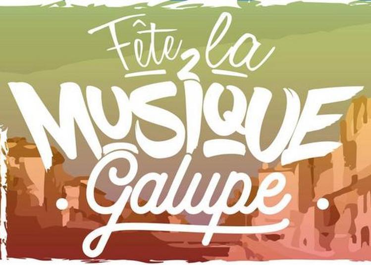 La Galupe fête la musique à Mont de Marsan