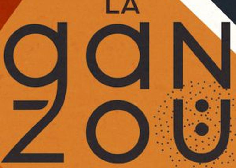 La Ganzoü #7 à Paris 13ème