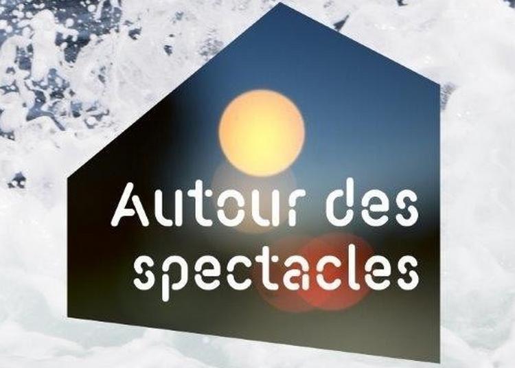 La Grande Classe - Cours Collectifs Pour Amateurs Au Theatre National De Chaillot à Paris 16ème