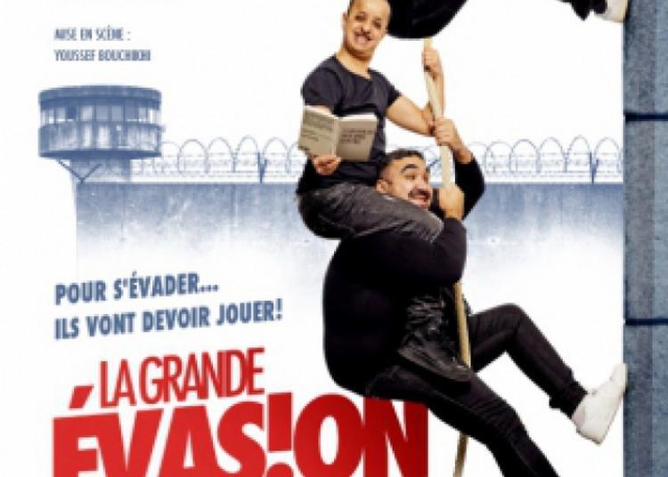 La Grande Evasion à Lille