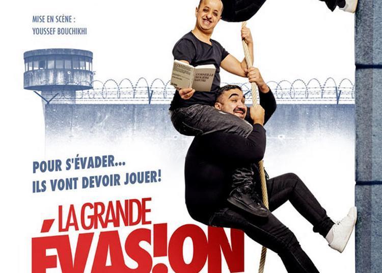 La Grande Evasion à Bordeaux