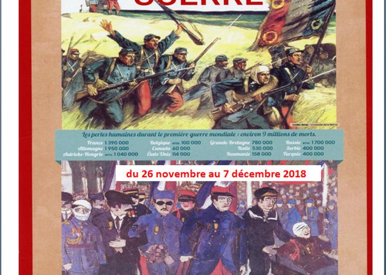 14-18 La grande guerre à Fameck