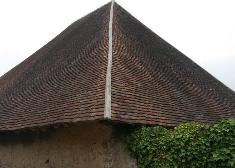 La Grange Et Les Remparts à Aubigny sur Nere