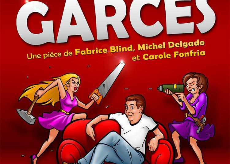 La guerre des garces à Villeneuve d'Ascq