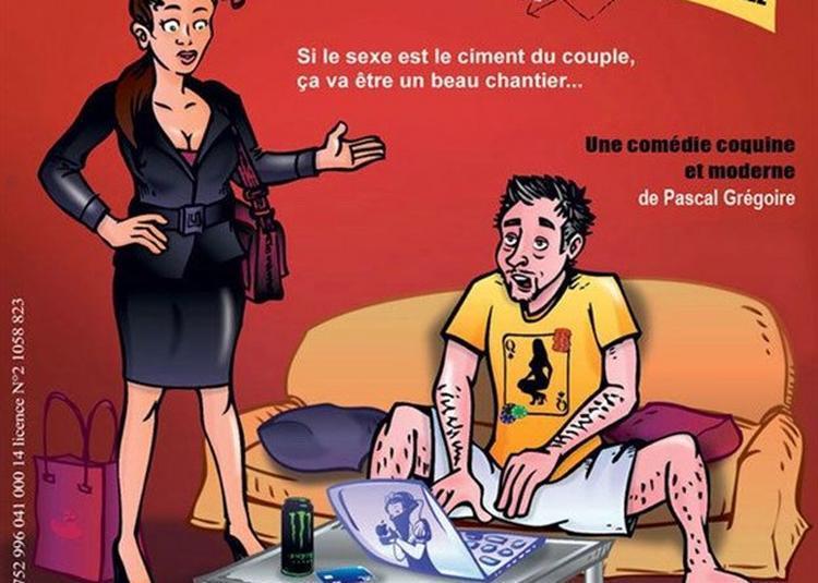 La Guerre Des Sexes à Auxerre