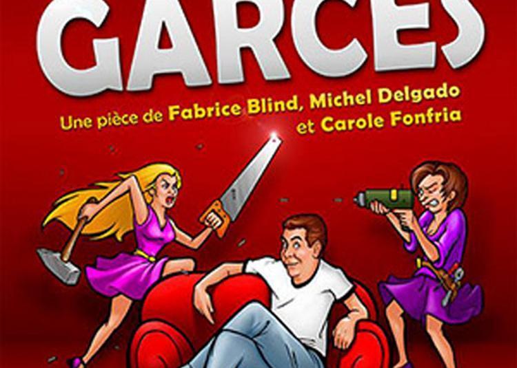 La Guerre Des Sexes à Paris 10ème