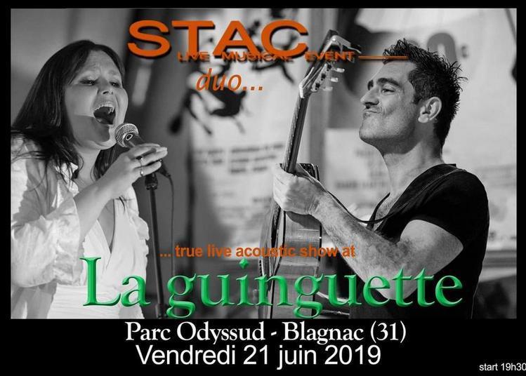 La Guinguette D'odyssud Fête La Musique ! à Blagnac