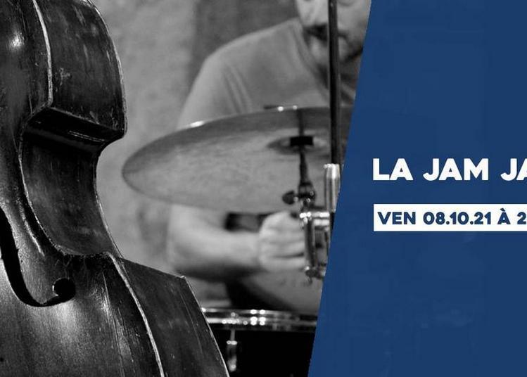 La Jam Jazz à Sceaux