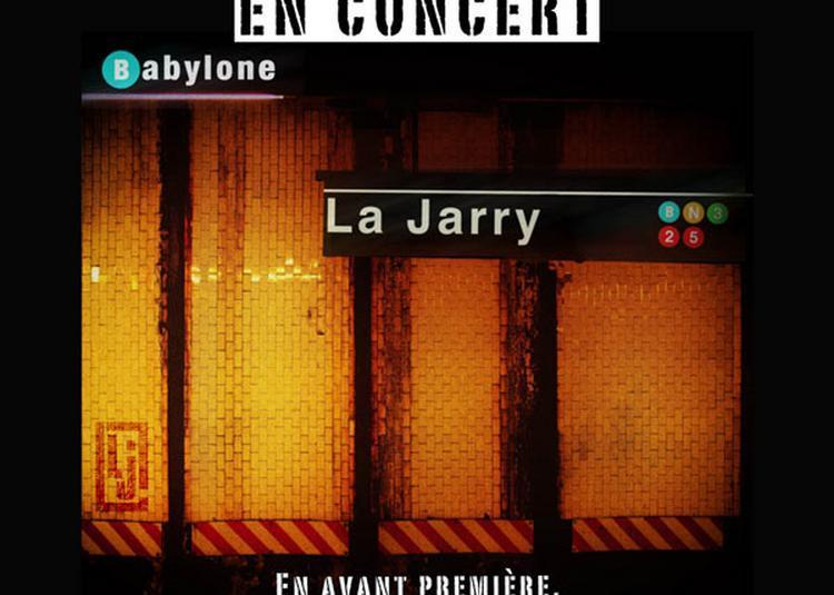 La Jarry En Concert à Saint Jean de Braye