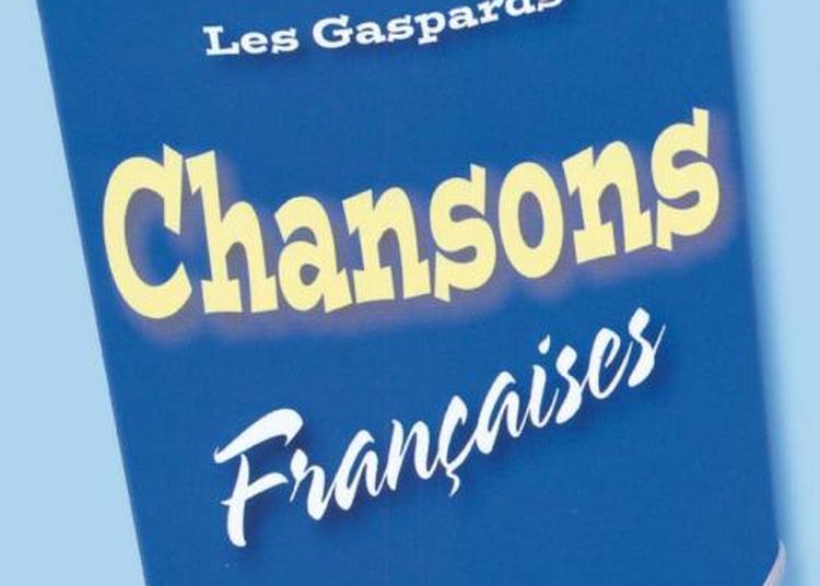 La Java Des Gaspards à Limoges