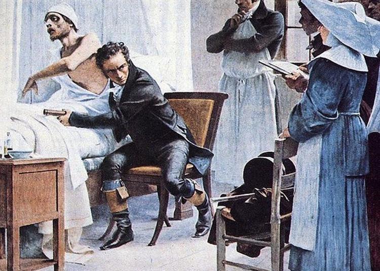 La Jeunesse Du Dr Jekyll à Lyon