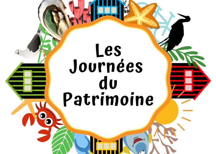 La journée du patrimoine à Marennes