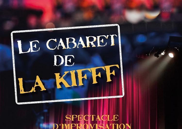 La Kifff : La Compagnie Des Improvisateurs Fous Fous Fous à Saint Mitre les Remparts