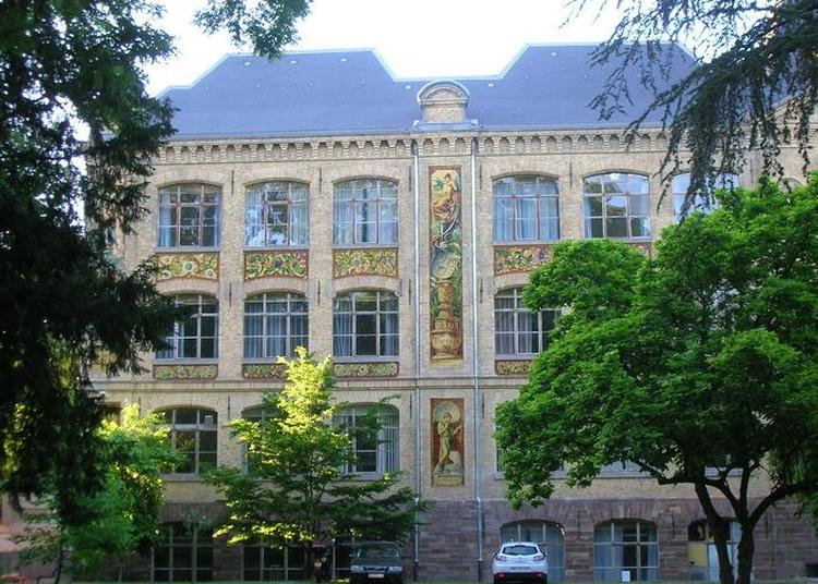 La Krutenau à Strasbourg