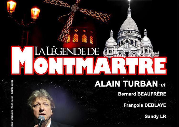 La Légende De Montmartre à Paris 9ème