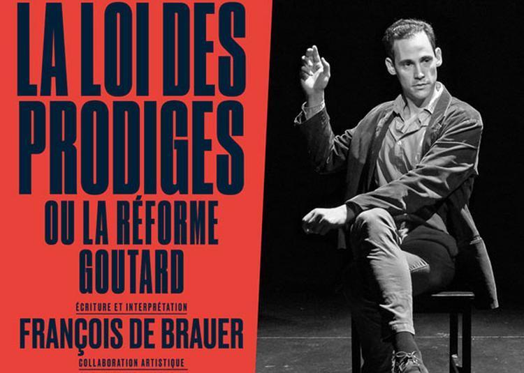 La Loi Des Prodiges à Paris 10ème