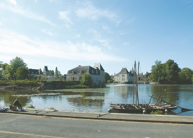 La Ludothèque Au Port Luneau à La Fleche