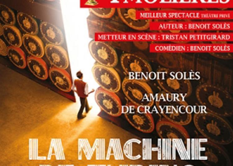 La Machine De Turing à Melun
