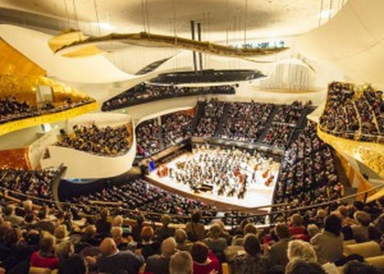 La Maestra - Répétition Générale De La Finale Du Concours International De Cheffes D'Orchestre à Paris 19ème