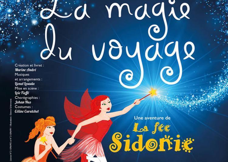 La Magie Du Voyage à Boulogne Billancourt