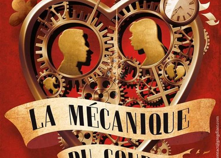 La Mecanique Du Couple à Grenoble